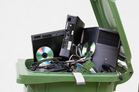 Recycling your old pc or laptop